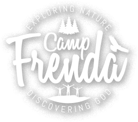 Camp Frenda Website